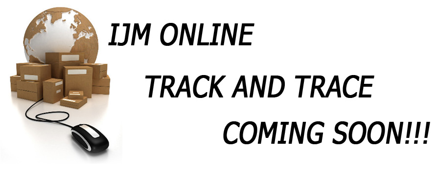 Track And Trace Coming Soon